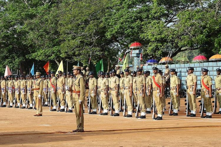 25 rifles and 12000 live cartridges missing from Kerala polices Armed Police Battalion