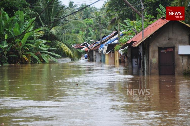 25 people dead in rain related incidents in Kerala on Wednesday red alert across state