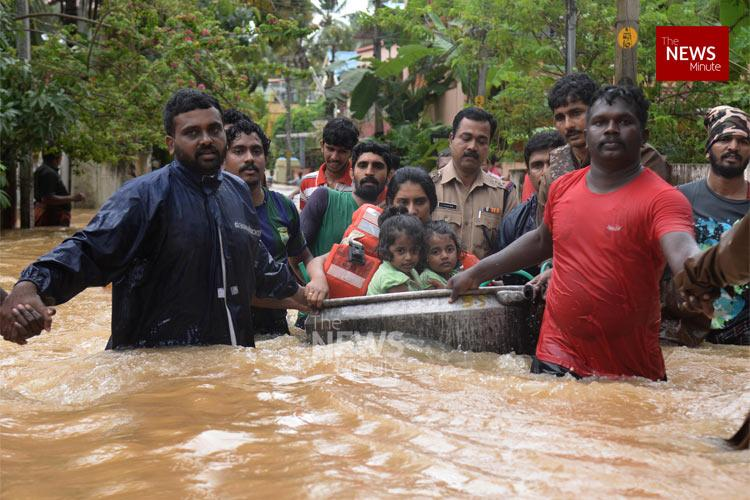 Could the Kerala floods have been mitigated