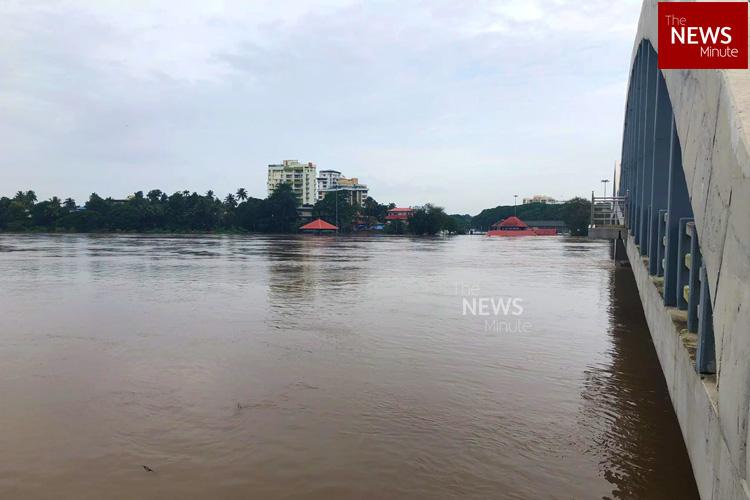 Drinking water to be rationed in Ernakulam 6500 families to be evacuated