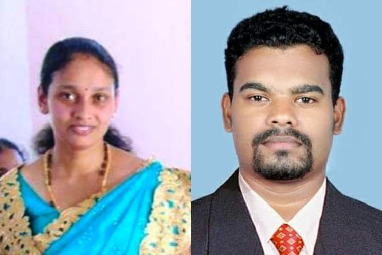 Kerala resort murder Accused couple flee to Mumbai attempt to poison selves in hotel