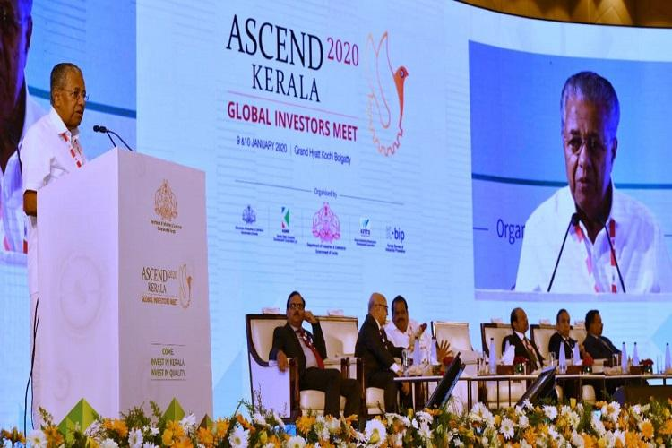 Govt to give subsidy for new investors relax land laws for big industries Kerala CM