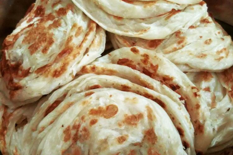 How a companys fight for less GST for frozen parotta has sparked a Twitter trend