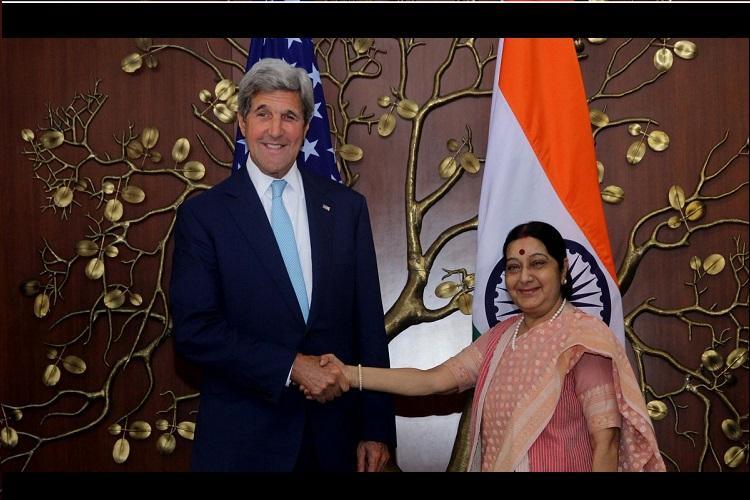 Pakistan should stop harbouring terrorists Sushma Swaraj