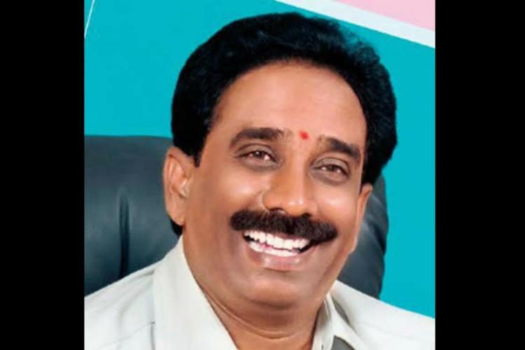 Education tycoon Keshava Reddy arrested over alleged Rs 470 crore fraud