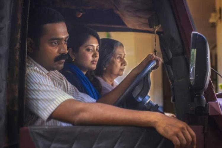 Malayogam to Kettyolanante Malakha Dowry and domestic violence in Malayalam cinema