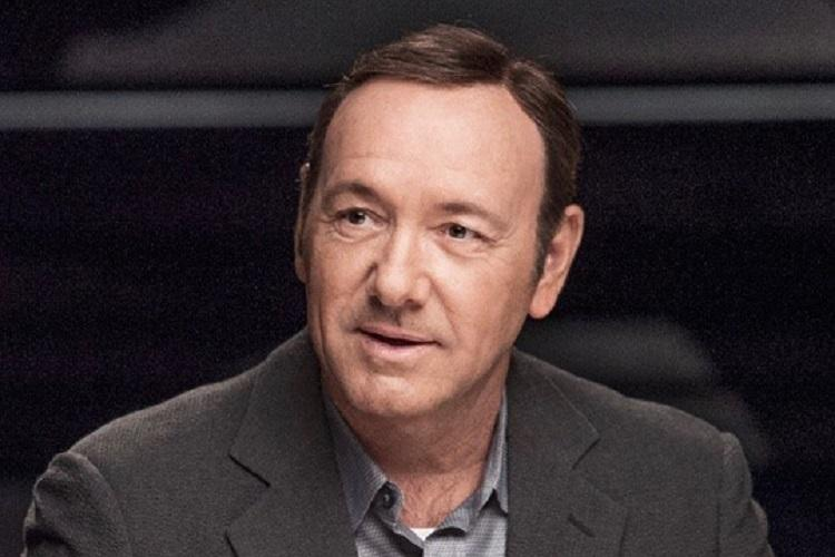 Netflix fires Kevin Spacey from House of Cards as sexual harassment charges pile up