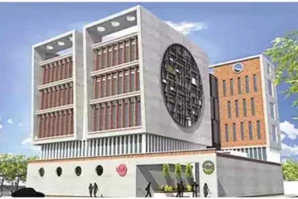 Telangana govt to lay foundation stone for Khammam IT Hub on June 15