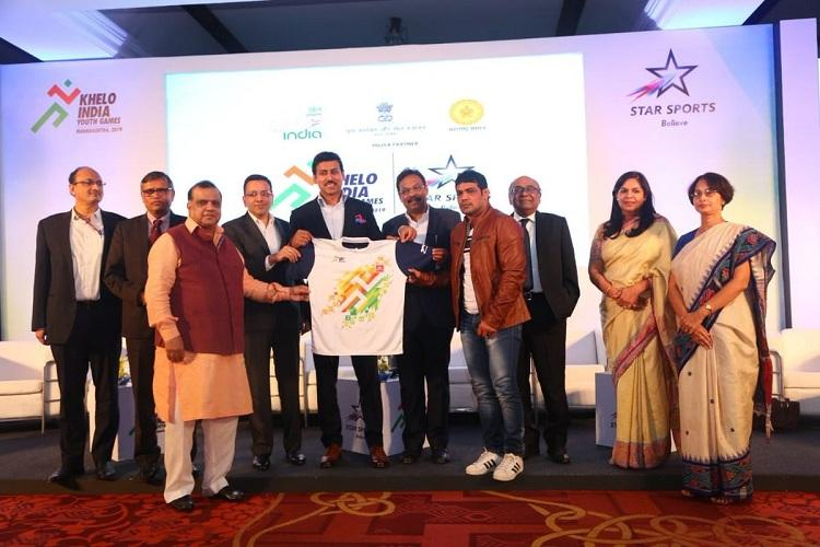 Khelo India Youth Games from Jan 9 Sports Ministry Star Sports kick-start campaign
