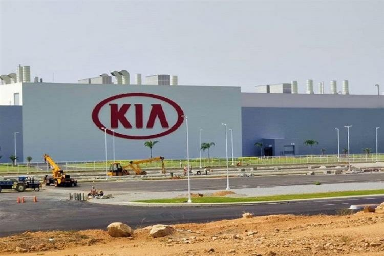 KIA Motors to make an additional investment of 54 million in Andhra Pradesh
