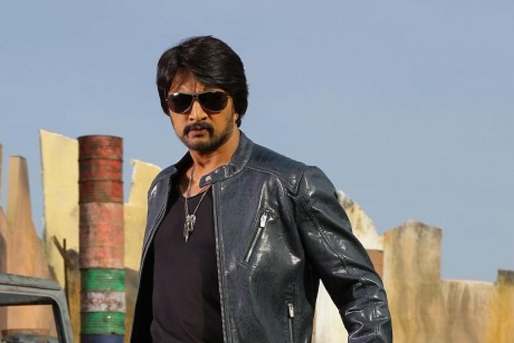 Kichcha Sudeep and director Suri may team up once again
