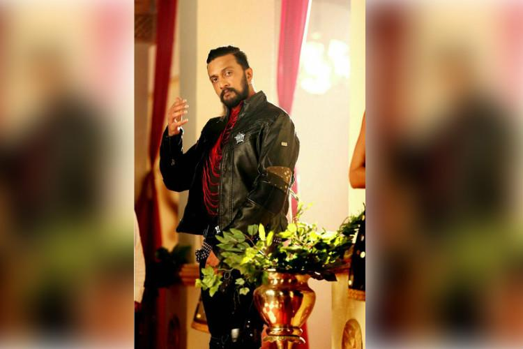 Kiccha Sudeeps Kotigobba 3 starts rolling