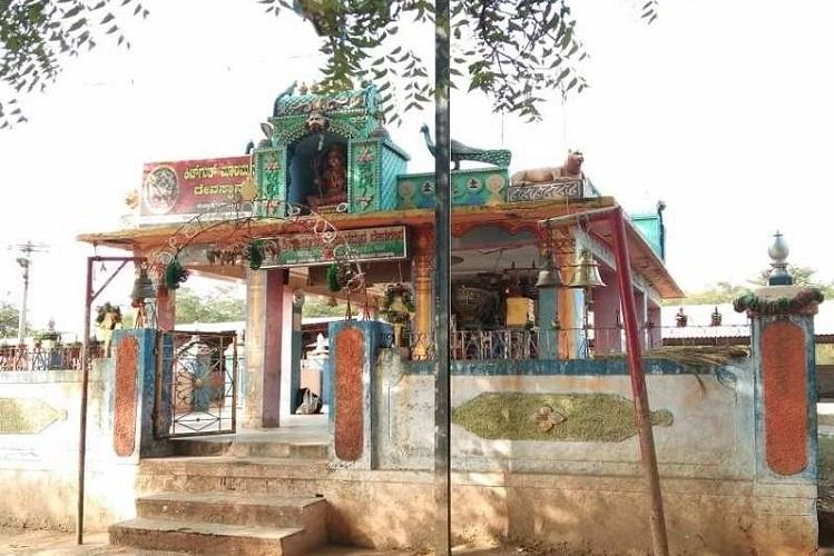 Ktaka temple poisoning Seer confesses to mixing poison in prasadam says police