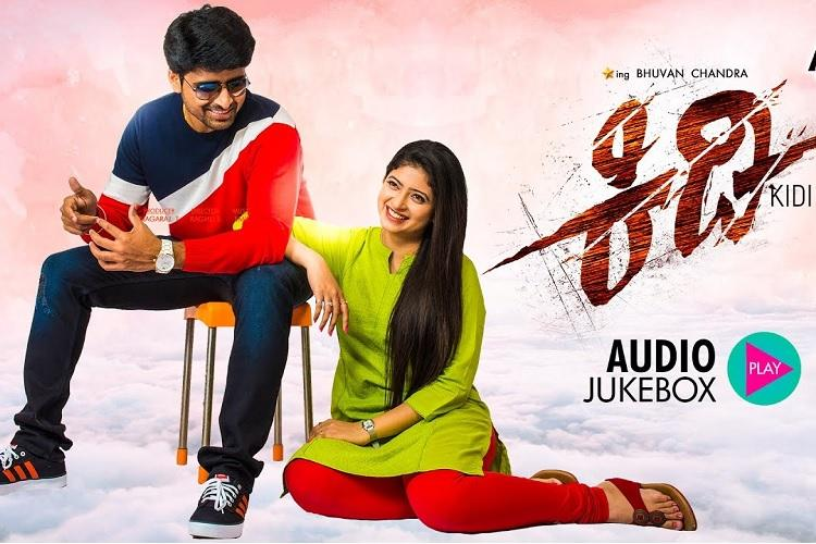 Kidi is the Kannada remake of Dulquers Kali