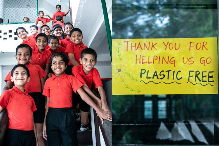 Our waste our responsibility A Kodagu school is teaching its students garbology