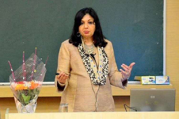 Responsible govt nurtures mother tongue KDA head tells Kiran Shaw in war of words