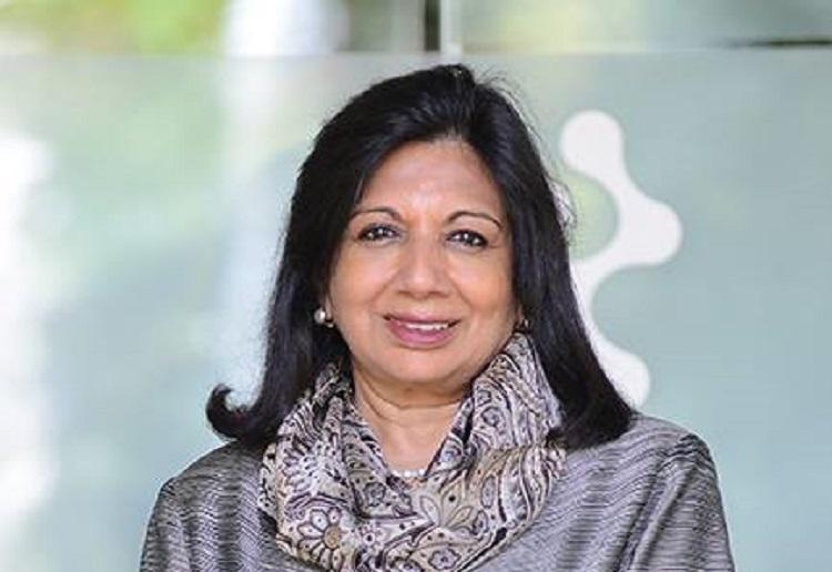 Need to build scientific temper in society using public spaces Kiran Mazumdar Shaw