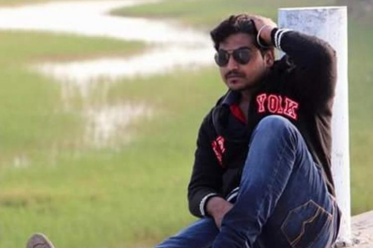 Dalit man dies in police custody