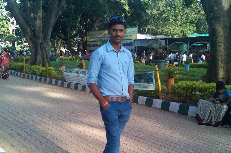 Meet Kiran a Bengaluru petrol bunk attendant who made Bull Temple Road safer for everyone