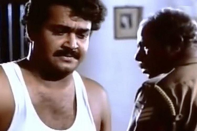 30 years of Kireedam Why Mohanlal and Thilakan are seared in our hearts
