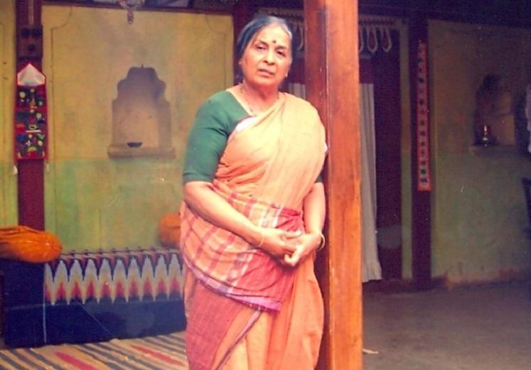 Veteran Kannada actor Kishori Ballal passes away at 82