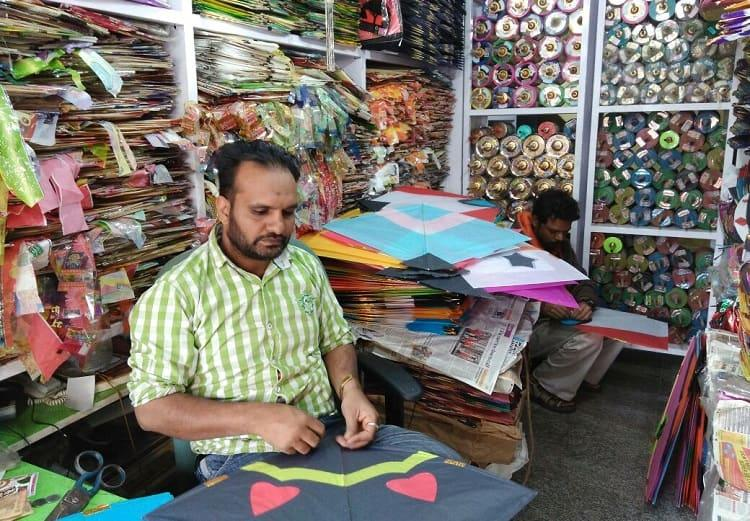 How Bengalurus oldest kite makers keep the tradition flying high despite dwindling sales