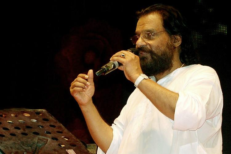 Sree Padmanabha Swamy temple opens its doors to Yesudas accepts his request