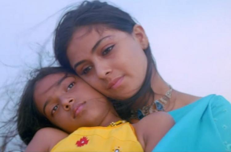 Simran and Keerthana in Mani Ratnams Kannathal Muthamittal