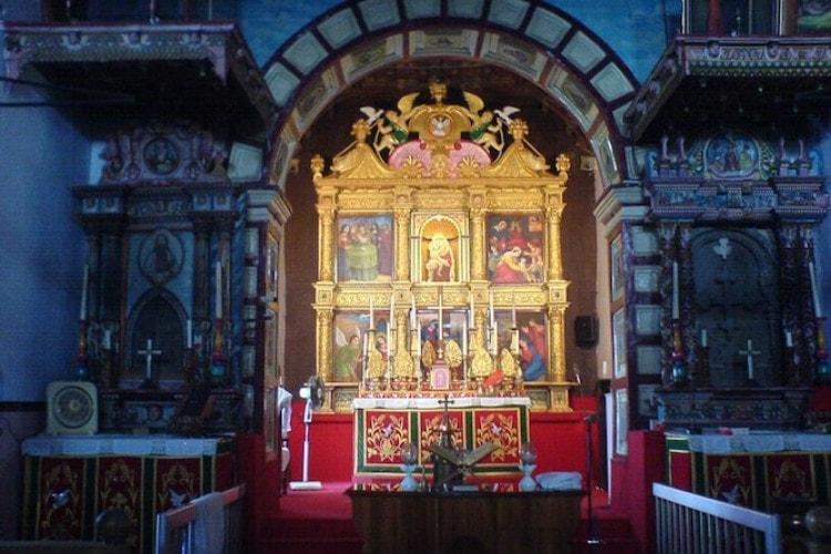 Knanaya Church on the warpath with Catholic Church says no to ending endogamy