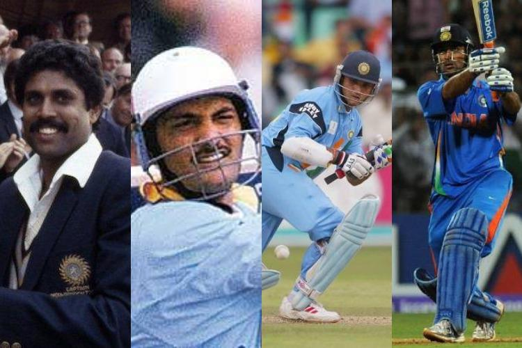 How India has fared in knockout matches of ICC World Cups A lookback