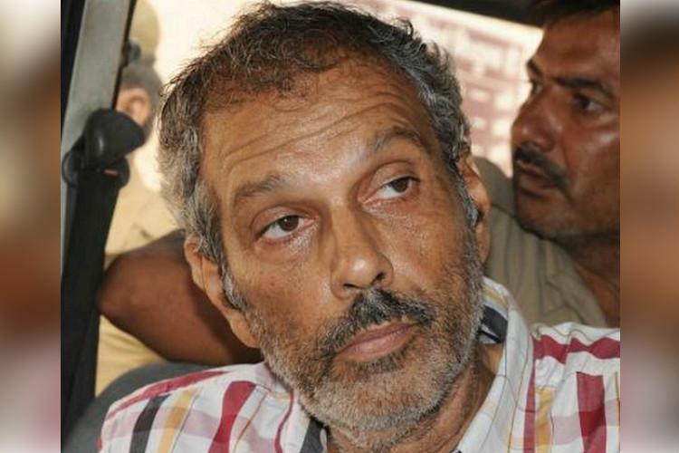 Govt responsible if I die Maoist leader Kobad Ghandy arrested again