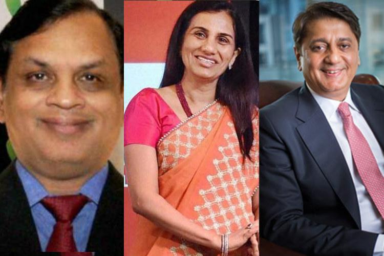 ICICI-Videocon bank loan fraud ED questions Kochhars Venugopal Dhoot