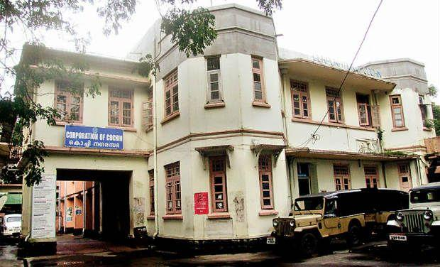 Cochin City Corporation has not submitted revenue-expenditure report for 15 years