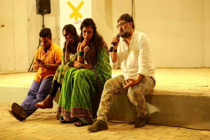 Trans people must have tools to tell their own stories Activists at Kochi Biennale