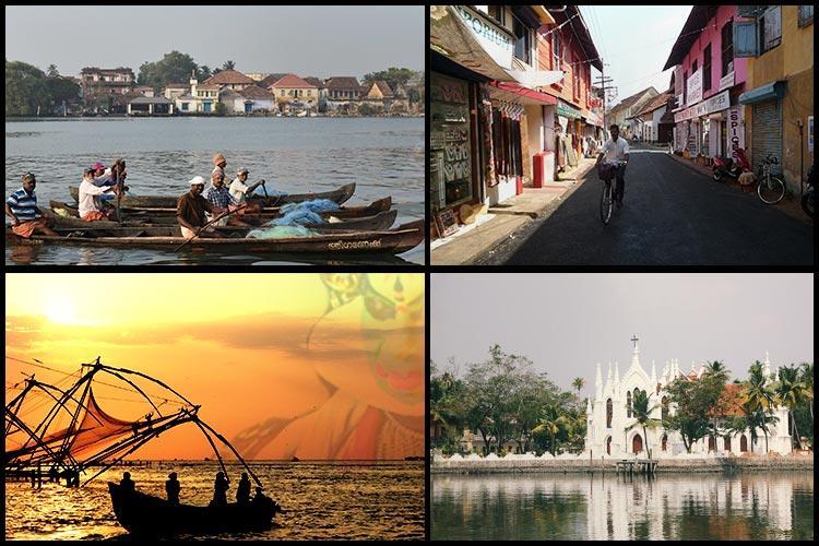 Tripadvisor names Kochi the top trending destination in the world