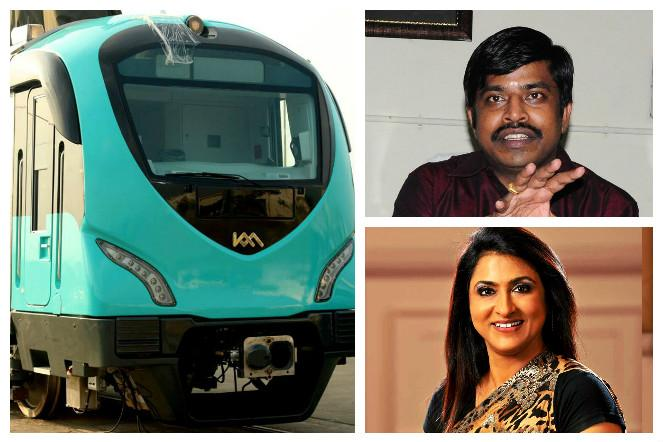 Kochi metro Probe ordered against collector in land agreement allegedly favouring Seematti