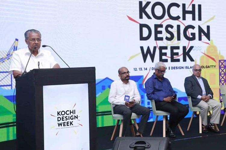 Kerala to develop design policy to promote sustainable infrastructure