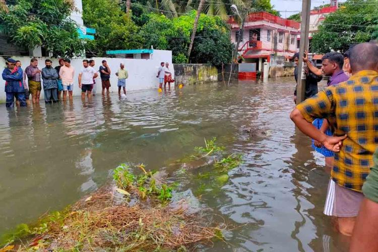 Monsoon woes likely for Kochi as flood mitigation measures remain incomplete