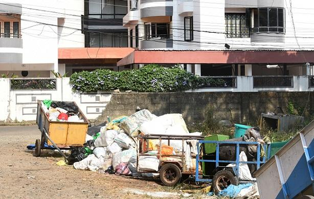 Kochi residents welcome Corporation move to transport biodegradable waste at night