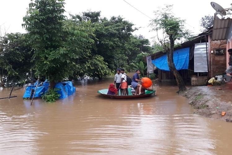 Rains lash coastal and Malnad regions of Karnataka, 5 ...