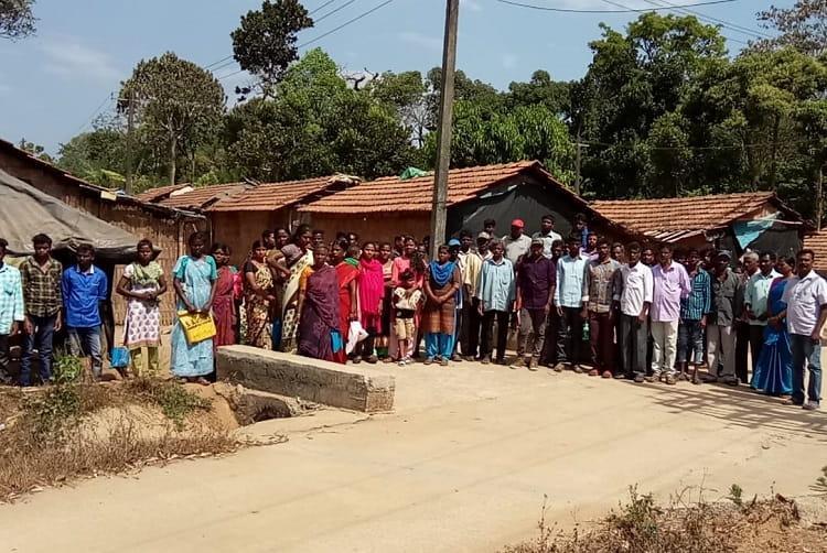 Denied basic necessities for 20 yrs Kodagu tribe to boycott polls