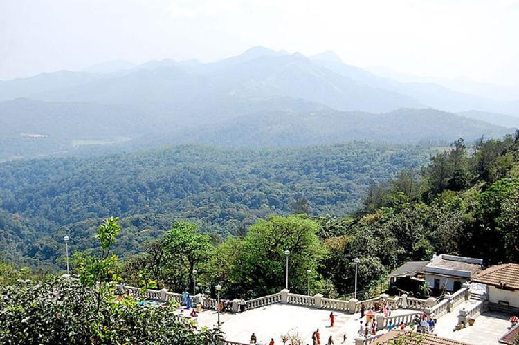 Plan to skip voting in Karnataka on April 18 Tourist hotspots to refuse bookings