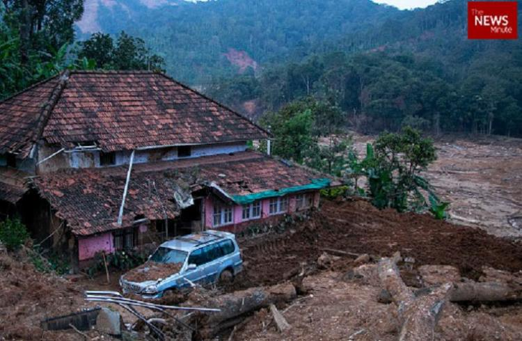 After Kodagu floods Ktaka govt allows landowners to convert agri land to build home
