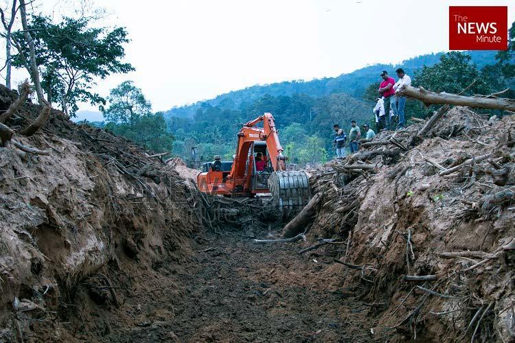 After floods and landslides revival on a slippery slope in Karnatakas Kodagu
