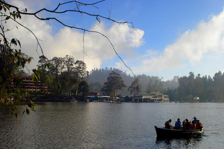 Fight for Kodai lake Municipality confirms boat club running services without licence