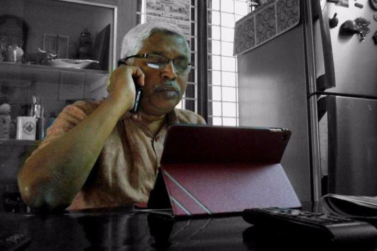Telangana | Page 505 | The News Minute