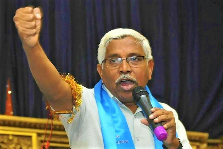 Why is TRS keen on early polls in Telangana Kodandaram lashes out