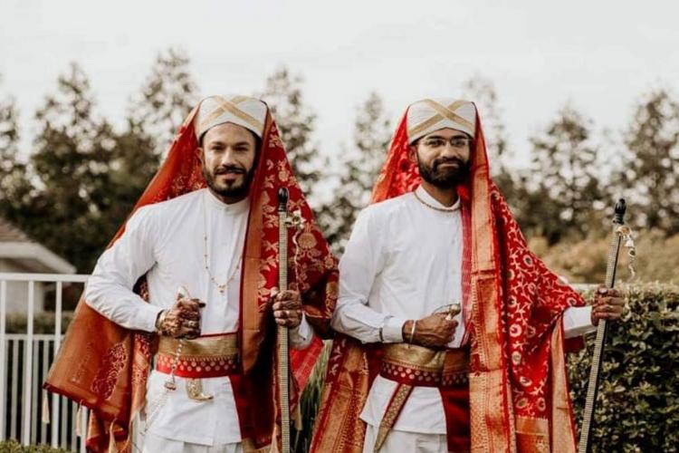 Dr Sharath Ponnappa and Sundeep Dosanjh