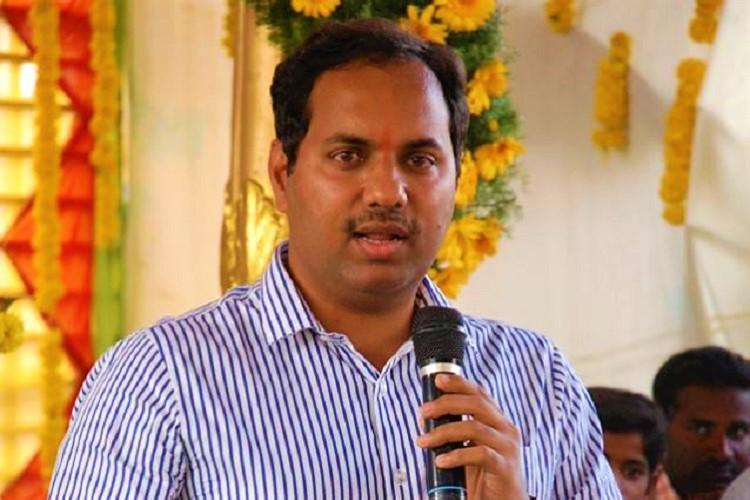 Automobile showroom of ex-Andhra Speaker Kodelas son fined Rs 1 cr for tax violation