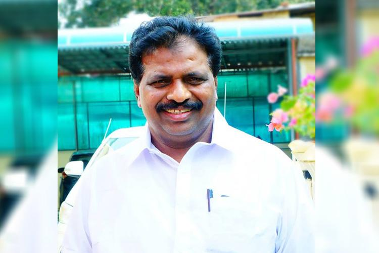 Kerala MP Kodikunnil Suresh questioned by Sonia Gandhi after taking oath in Hindi
